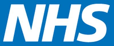 Official NHS Logo