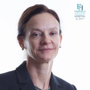 Dr Jennifer Yell Consultant Dermatologist