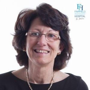 Miss Jennifer Davies Consultant Gynaecologist
