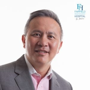 Mr Azi Samsudin Consultant Urological Surgeon