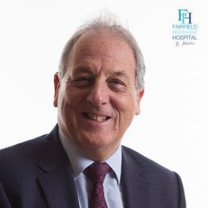 Mr Michael Scott Consultant General Surgeon