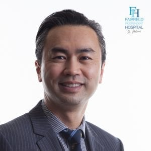 Mr Se Hwang Liew Consultant Plastic Surgeon