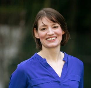 Dr Louise Fairbun, Clinical Psychologist